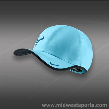 Nike Bull Logo 2.0 Hat-Polarized Blue