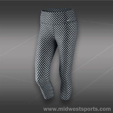 Nike Legend Zig Zag Capri-Dk Base Grey