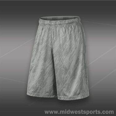 Nike Fly Digital Graphic Short- Base Grey