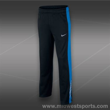 Nike Boys KO 2.0 Reflective Pant-Black