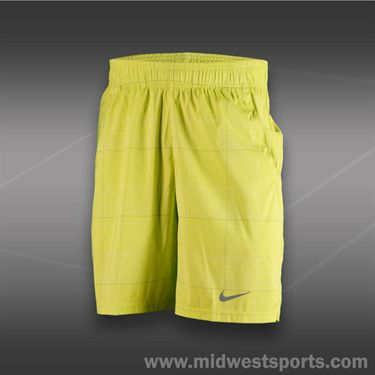 Nike Gladiator Graphic 10 Inch Short- Venom Green