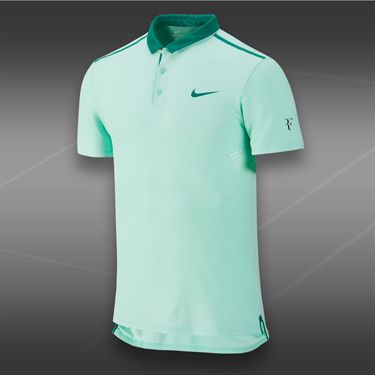 Nike Advantage Premier Polo-Medium Mint
