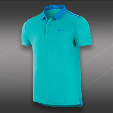 Nike Advantage Premier Polo-Light Retro