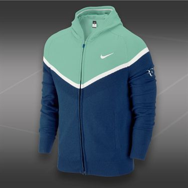 Nike Premier Sweater-Space Blue