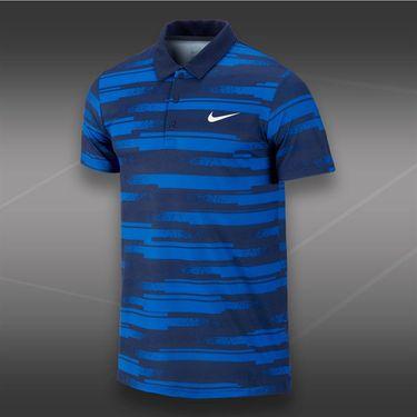 Nike Rally Sphere Stripe Polo