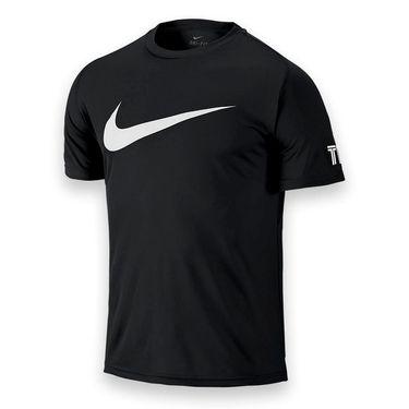 Nike Practice Crew-Black/White