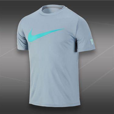 Nike Practice Crew-Magnet Grey