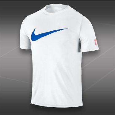 Nike Practice Crew-White