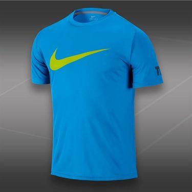 Nike Practice Crew-Light Photo Blue
