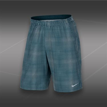 Nike Gladiator 10 inch Graphic Short-Space Blue