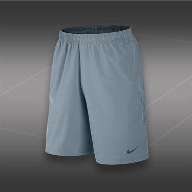 Nike Freestyle Short-Magnet Grey