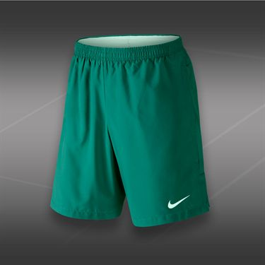 Nike Practice Short-Mystic Green