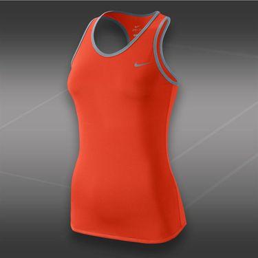 Nike Advantage Court Tank-Team Orange