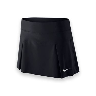 Nike Victory Court Skirt-Black