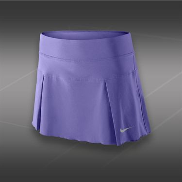 Nike Victory Court Skirt-Purple Haze