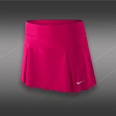 Nike Victory Court Skirt-Fuchsia Force