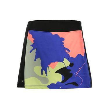 Jamie Sadock Printed Skirt - Rhapsody