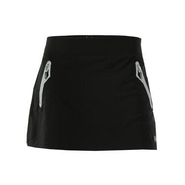 Jamie Sadock Solid Skirt - Black