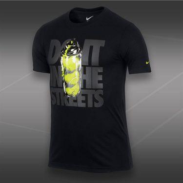 Nike JDI Streets T-Shirt-Black