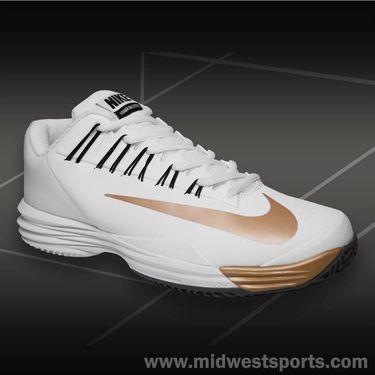 Nike Lunar Ballistec Tennis Shoe Women
