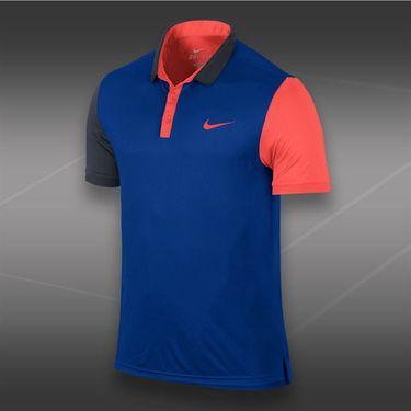 Nike Advantage Polo-Game Royal