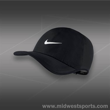 Nike Ultra Feather Light Hat-Black