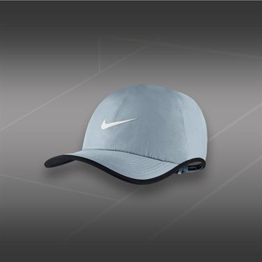 Nike Ultra Feather Light Hat-Magnet Grey