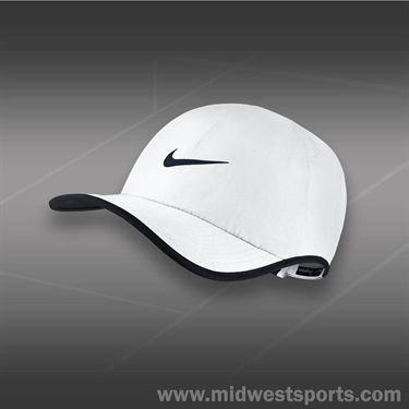 Nike Ultra Feather Light Hat -White
