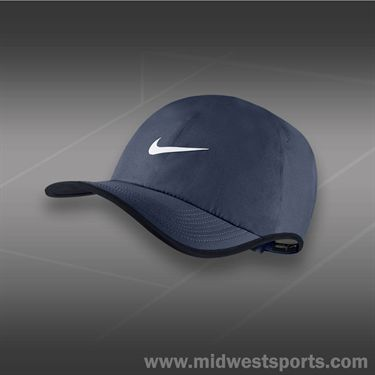 Nike Ultra Feather Light Hat-Midnight Navy