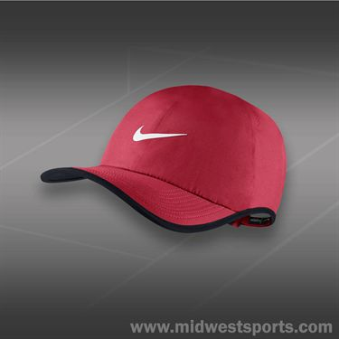 Nike Ultra Feather Light Hat-University Red