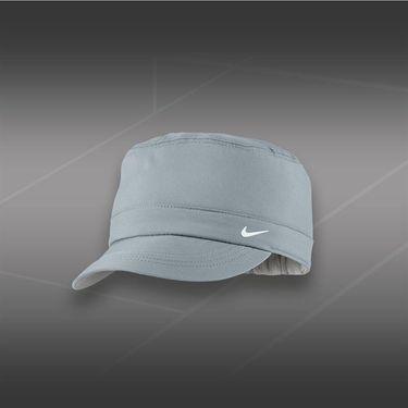 Nike Maria Cadet Hat-Magnet Grey