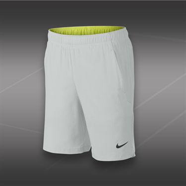 Nike Boys Gladiator 2-in-1 10 Inch Short-Lt Base Grey