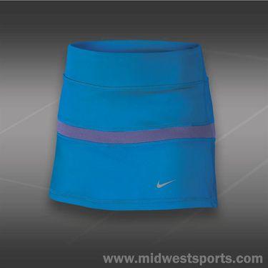 Nike Girls Victory Power Skirt-Photo Blue