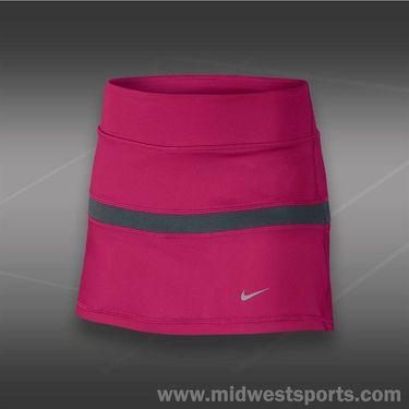 Nike Girls Victory Power Skirt-Fuchsia Force