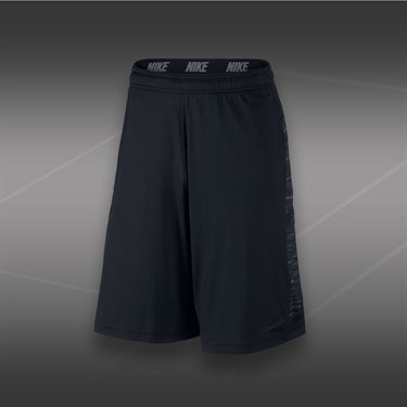 Nike Hyperspeed Blur Knit Short-Black