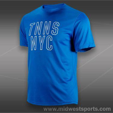 Nike NYC Tennis Crew