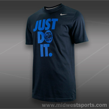 Nike JDI Dri-FIT Cotton T-Shirt