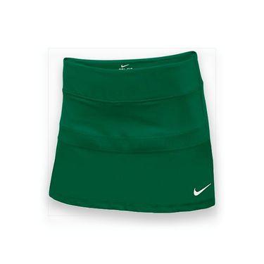 Nike Team Court Skirt - Green
