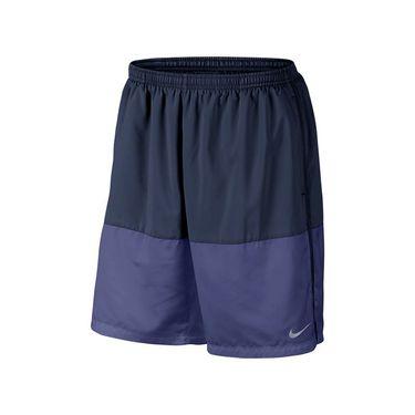 Nike Flex Running Short - Midnight Navy