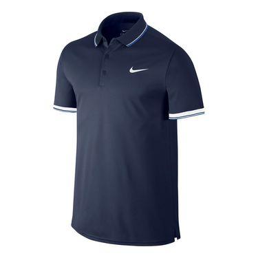 Nike Court Polo - Midnight Navy