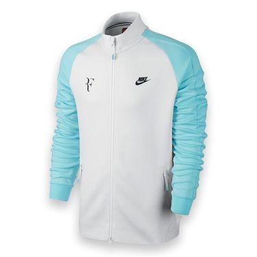 Nike Premier RF Jacket - White/Copa/Black