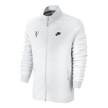 Nike Premier RF Jacket - White