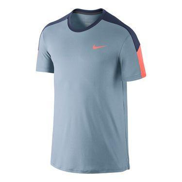 Nike Team Court Crew - Blue Grey/Midnight Navy