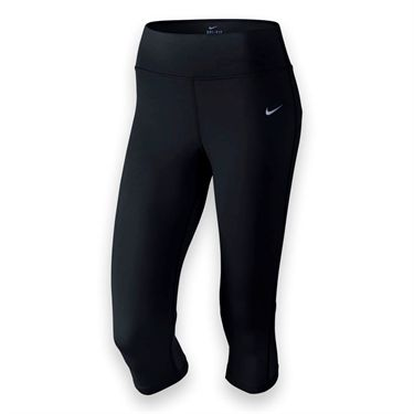 Nike Epic Lux Capri - Black