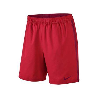 Nike Court Dry Tennis Short - University Red