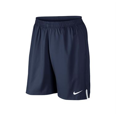 Nike Court 9 Inch Short - Midnight Navy