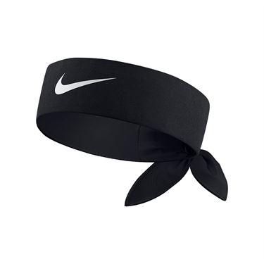 Nike Tennis Headband- Black