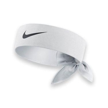 Nike Tennis Headband- White