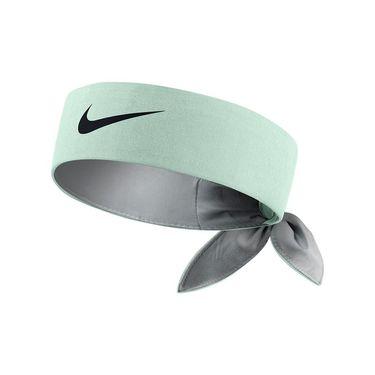 Nike Court Tennis Headband - Green/Black