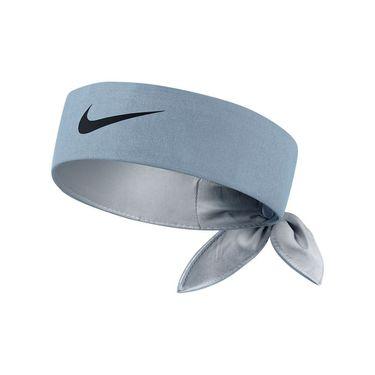Nike Tennis Headband - Blue Grey/Wolf Grey